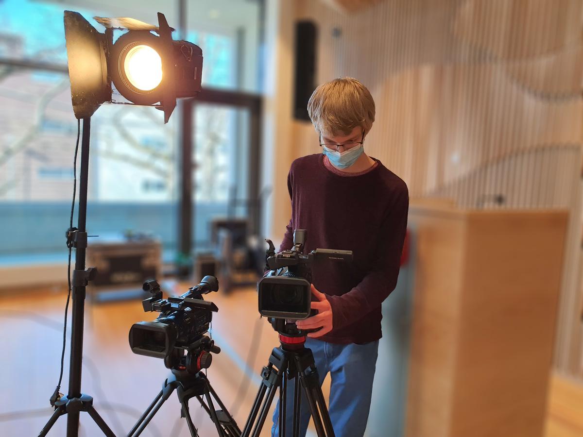 Friluft Film Lars Ose-Johansen